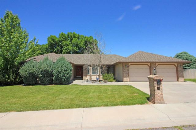 2678 Cambridge Drive, Grand Junction, CO 81506 (MLS #20193203) :: The Grand Junction Group with Keller Williams Colorado West LLC