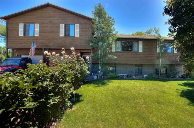3173 Stanford Court, Grand Junction, CO 81504 (MLS #20193207) :: The Christi Reece Group