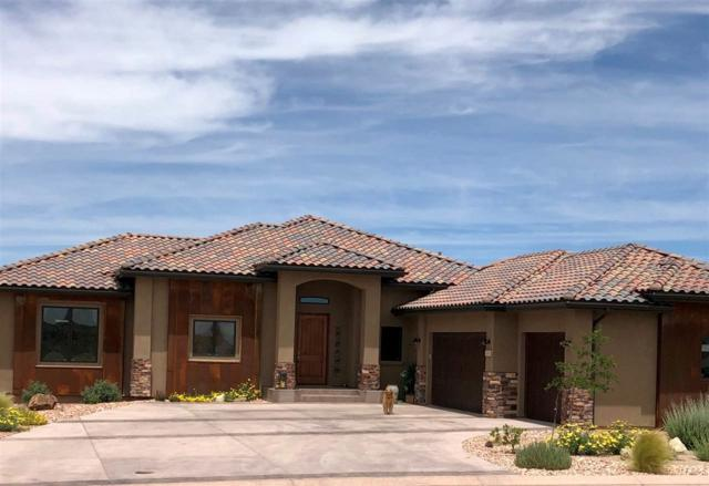 339 Redlands Mesa Drive, Grand Junction, CO 81507 (MLS #20193220) :: The Grand Junction Group with Keller Williams Colorado West LLC