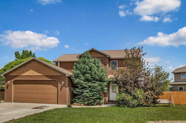 1186 E 18th Street, Rifle, CO 81650 (MLS #20193222) :: The Grand Junction Group with Keller Williams Colorado West LLC