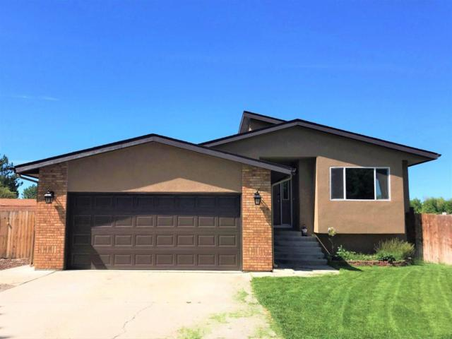 590 1/2 Catskill Court, Grand Junction, CO 81507 (MLS #20193225) :: The Grand Junction Group with Keller Williams Colorado West LLC