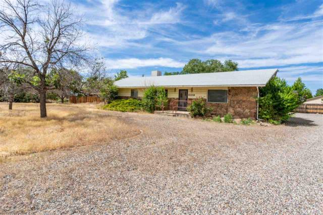 2858 Highway 50, Grand Junction, CO 81503 (MLS #20193228) :: The Grand Junction Group with Keller Williams Colorado West LLC