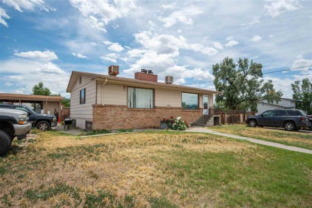 428 32 1/8 Road, Clifton, CO 81520 (MLS #20193231) :: CapRock Real Estate, LLC