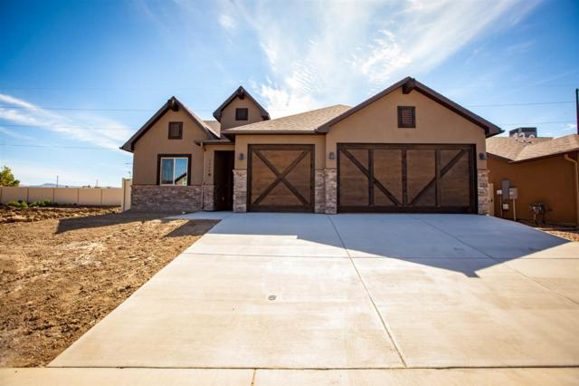 2494 Apex Avenue B, Grand Junction, CO 81505 (MLS #20193237) :: The Grand Junction Group with Keller Williams Colorado West LLC