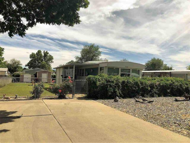 2955 Parkway Drive, Grand Junction, CO 81504 (MLS #20193269) :: The Grand Junction Group with Keller Williams Colorado West LLC