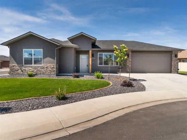 2950 Wicklow Court, Grand Junction, CO 81504 (MLS #20193273) :: The Grand Junction Group with Keller Williams Colorado West LLC