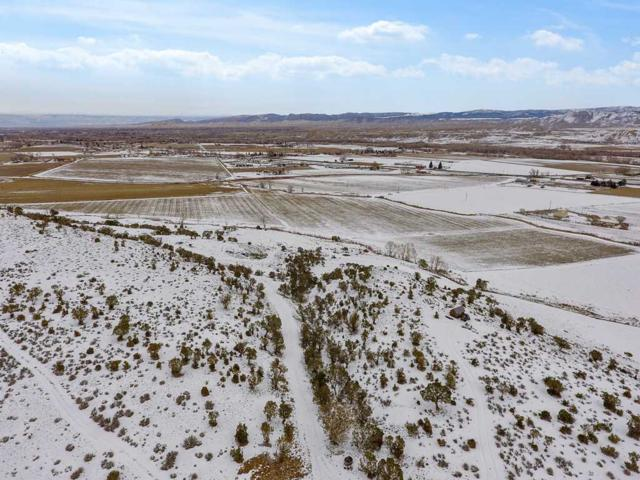 TBD S Highway 550, Montrose, CO 81403 (MLS #20193276) :: The Grand Junction Group with Keller Williams Colorado West LLC