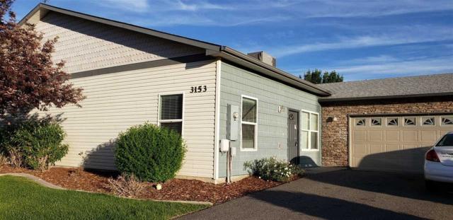 3153 Ellingwood Avenue, Grand Junction, CO 81504 (MLS #20193280) :: The Grand Junction Group with Keller Williams Colorado West LLC