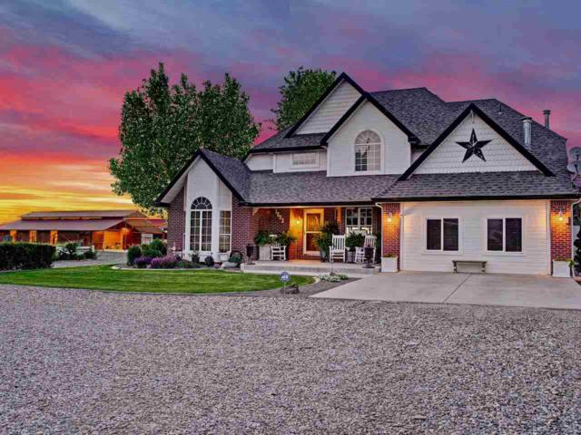 1892 K Road, Fruita, CO 81521 (MLS #20193289) :: The Grand Junction Group with Keller Williams Colorado West LLC