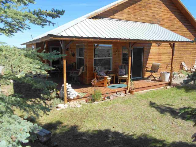 719 S 14 Road, Glade Park, CO 81523 (MLS #20193293) :: The Grand Junction Group with Keller Williams Colorado West LLC