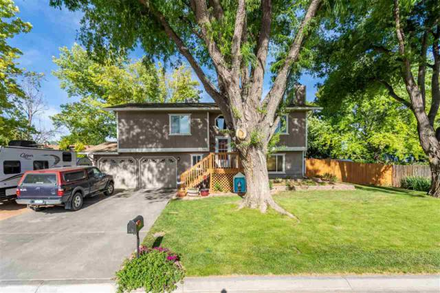 580 Asbury Court, Grand Junction, CO 81504 (MLS #20193296) :: The Grand Junction Group with Keller Williams Colorado West LLC