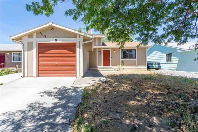 517 1/2 Sara Lane, Clifton, CO 91520 (MLS #20193301) :: The Grand Junction Group with Keller Williams Colorado West LLC