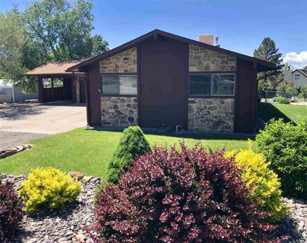 435 SW 1ST COURT, Cedaredge, CO 81413 (MLS #20193306) :: The Grand Junction Group with Keller Williams Colorado West LLC