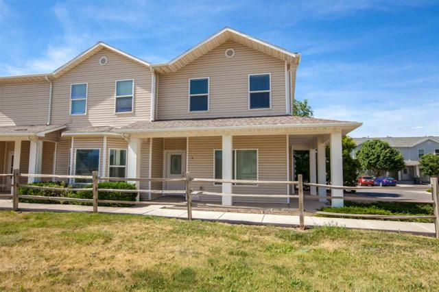 2946 D Road A4, Grand Junction, CO 81504 (MLS #20193314) :: The Grand Junction Group with Keller Williams Colorado West LLC
