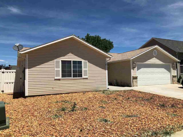 3022 Big Bird Avenue, Grand Junction, CO 81504 (MLS #20193317) :: The Grand Junction Group with Keller Williams Colorado West LLC