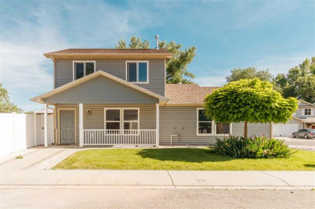 2981 Krista Street, Grand Junction, CO 81504 (MLS #20193320) :: The Grand Junction Group with Keller Williams Colorado West LLC