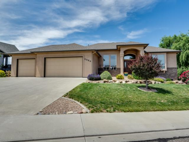 2064 Spur Cross Road, Grand Junction, CO 81507 (MLS #20193330) :: The Christi Reece Group