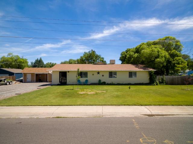 720 E Columbine Avenue, Fruita, CO 81521 (MLS #20193331) :: The Grand Junction Group with Keller Williams Colorado West LLC