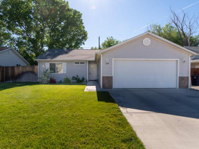 524 Autumn Breeze Drive, Clifton, CO 81520 (MLS #20193337) :: The Grand Junction Group with Keller Williams Colorado West LLC