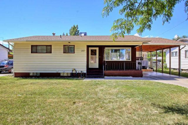 2157 Mesa Avenue, Grand Junction, CO 81501 (MLS #20193347) :: The Grand Junction Group with Keller Williams Colorado West LLC