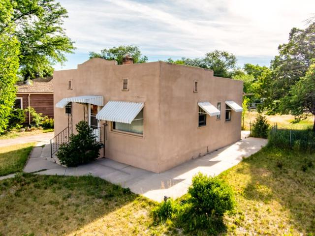 624 N 15th Street, Grand Junction, CO 81501 (MLS #20193355) :: CapRock Real Estate, LLC