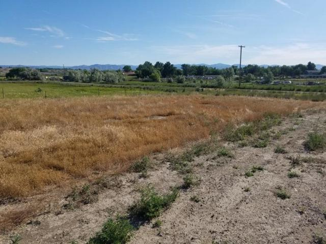 TBD 10 Road, Mack, CO 81525 (MLS #20193363) :: The Christi Reece Group