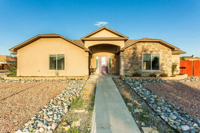 476 Chatfield Circle, Grand Junction, CO 81504 (MLS #20193367) :: CapRock Real Estate, LLC