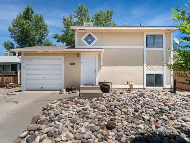 3214 Mesa Avenue, Clifton, CO 81520 (MLS #20193369) :: CapRock Real Estate, LLC