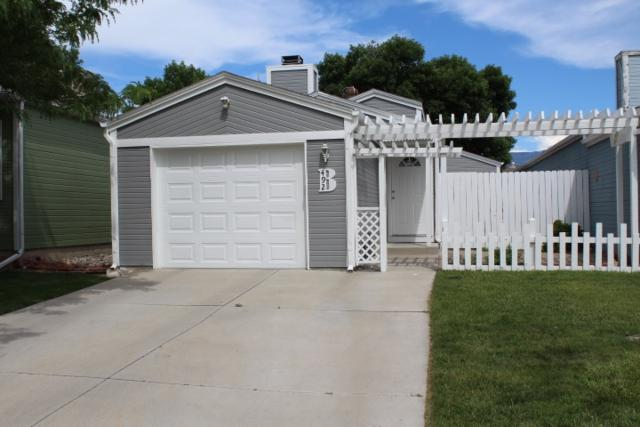 492 Green Acres Street B, Clifton, CO 81520 (MLS #20193370) :: CapRock Real Estate, LLC