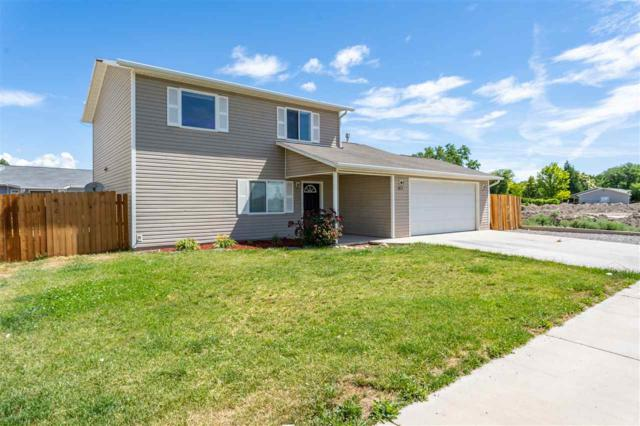 2834 S Forest Lane, Grand Junction, CO 81501 (MLS #20193372) :: The Grand Junction Group with Keller Williams Colorado West LLC