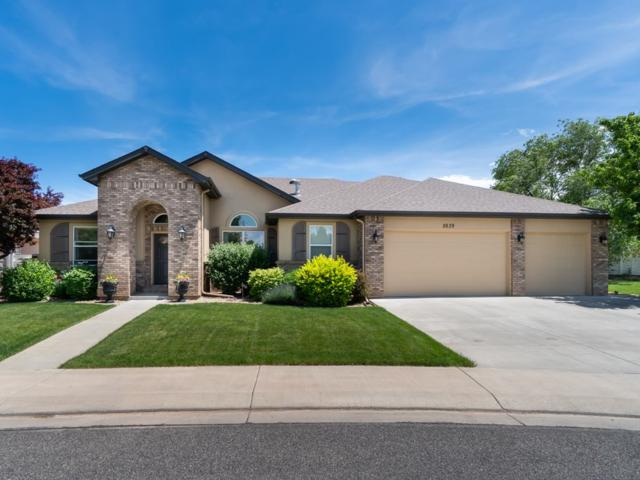 2639 Applewood Place, Grand Junction, CO 81506 (MLS #20193384) :: The Christi Reece Group