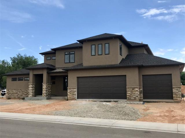 719 Malachi Street, Grand Junction, CO 81507 (MLS #20193403) :: The Christi Reece Group