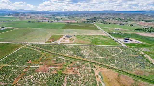 TBD Racine Road, Montrose, CO 81401 (MLS #20193409) :: The Grand Junction Group with Keller Williams Colorado West LLC