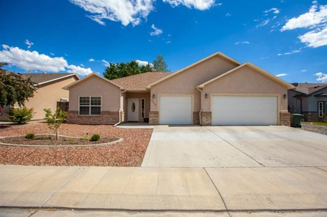 2513 Madison Avenue, Grand Junction, CO 81505 (MLS #20193410) :: The Grand Junction Group with Keller Williams Colorado West LLC