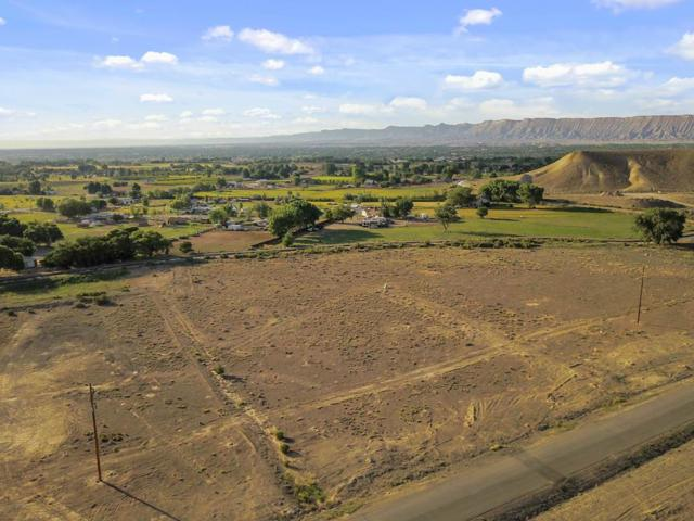 3220 Springfield Road, Grand Junction, CO 81503 (MLS #20193413) :: The Christi Reece Group
