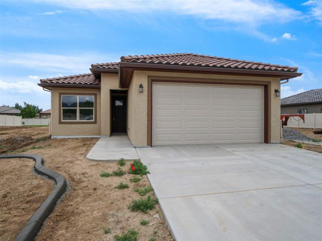 2838 Kelso Mesa Drive, Grand Junction, CO 81503 (MLS #20193416) :: The Grand Junction Group with Keller Williams Colorado West LLC