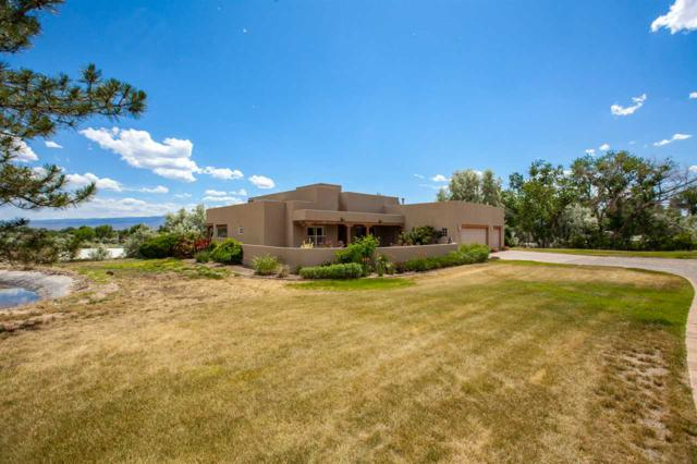 2573 I Road, Grand Junction, CO 81505 (MLS #20193424) :: The Christi Reece Group