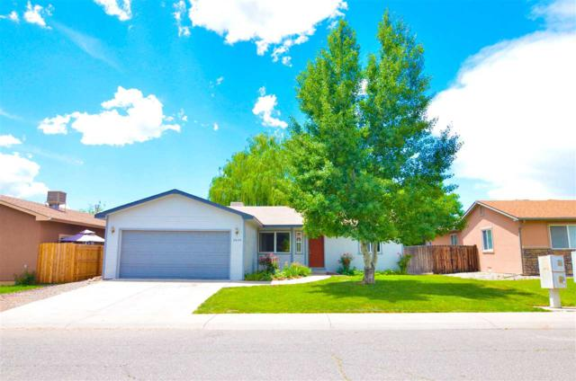 265 1/2 Nashua Lane, Grand Junction, CO 81503 (MLS #20193427) :: The Grand Junction Group with Keller Williams Colorado West LLC