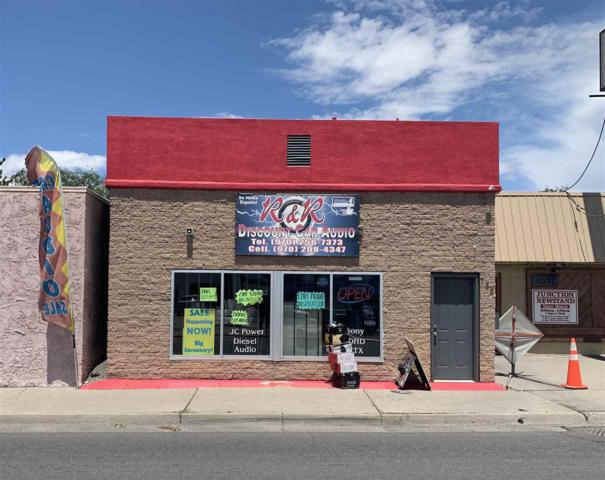 752 North Avenue, Grand Junction, CO 81501 (MLS #20193444) :: The Grand Junction Group with Keller Williams Colorado West LLC