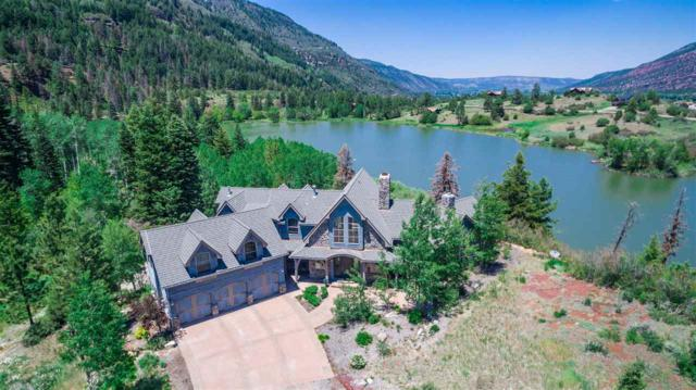 2497 County Road 17, Ridgway, CO 81432 (MLS #20193451) :: The Grand Junction Group with Keller Williams Colorado West LLC