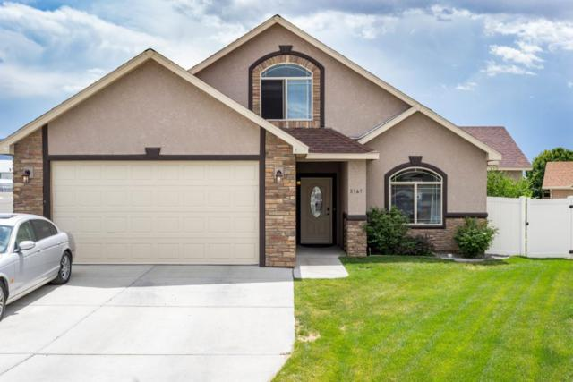 3161 Kay Street, Grand Junction, CO 81504 (MLS #20193452) :: The Grand Junction Group with Keller Williams Colorado West LLC