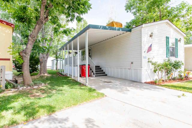 435 32 Road #415, Clifton, CO 81520 (MLS #20193454) :: The Grand Junction Group with Keller Williams Colorado West LLC