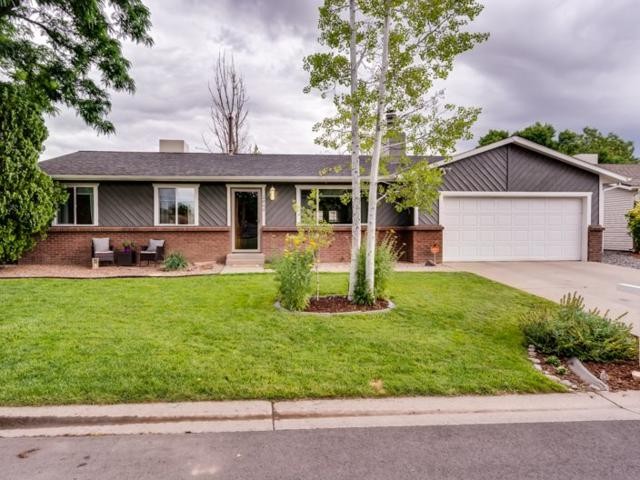 2844 Newport Circle, Grand Junction, CO 81503 (MLS #20193470) :: The Grand Junction Group with Keller Williams Colorado West LLC