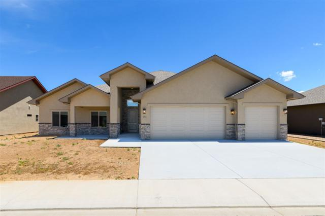 274 Everest Street, Grand Junction, CO 81503 (MLS #20193486) :: The Christi Reece Group