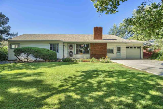 235 Hall Avenue, Grand Junction, CO 81501 (MLS #20193489) :: The Grand Junction Group with Keller Williams Colorado West LLC