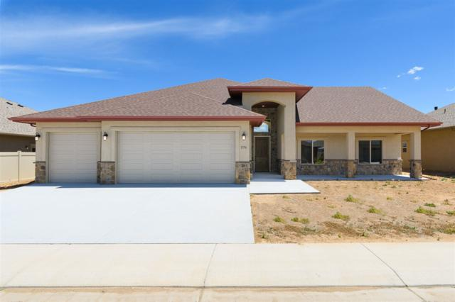 276 Everest Street, Grand Junction, CO 81503 (MLS #20193490) :: The Grand Junction Group with Keller Williams Colorado West LLC