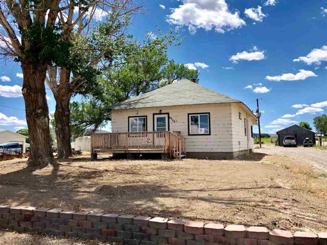 1411 13 Road, Loma, CO 81524 (MLS #20193498) :: The Christi Reece Group