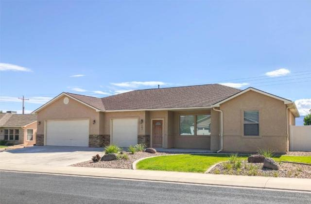 182 Sun Hawk Drive, Grand Junction, CO 81503 (MLS #20193505) :: The Grand Junction Group with Keller Williams Colorado West LLC