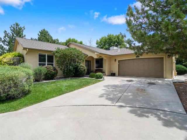 798 1/2 Josilyn Court, Grand Junction, CO 81506 (MLS #20193514) :: The Grand Junction Group with Keller Williams Colorado West LLC