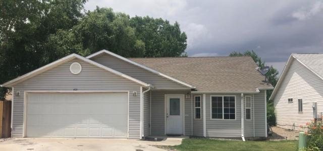 471 Robin Court, Grand Junction, CO 81504 (MLS #20193524) :: The Grand Junction Group with Keller Williams Colorado West LLC